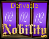 Derivable Divider Screen