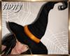 Tall Witch Hat Cerri