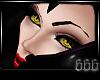 ~V~ Maleficent Head