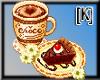 [K]Coffee Cake Pixel