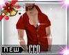 [CCQ]Mr Jingle-Red