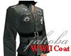 WWII German coat