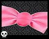Layerable Pink Bows