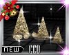 [CCQ Xmas Tree Set Anima