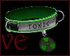 EDEN Toxic Collar