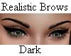 Leona Realistic Brows,