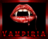 .V. Vampire Fangs Sticke