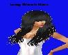 Toni Long Black Hair