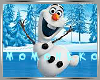 mo Matching Olaf talk sing cute christmas Frozen