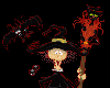 {LS} funny witch