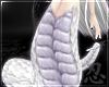 忍 Shirohebi Tail