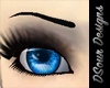 Midnight Eyebrows