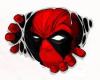 Deadpool Record studio