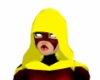 Speedy Yellow Hood