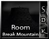 #SDK# Break Mountain