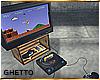 Ghetto Gaming Console