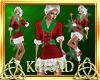 AD! Santa Baby Mini