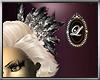 LIZ- BTQ hair feather 2