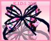 [TK]Bow Kids Cat