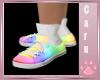 *C* Pride Converse