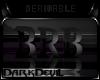 [DD] BRB Seat