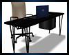 Custom - Jessi's Desk
