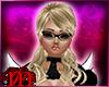 &m Kiera Dark Blonde