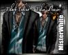 MRW|Casual Suit|BLBL