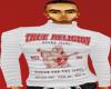 True Religion Muscle top
