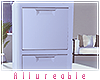 A* Filing Cabinet White