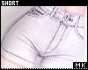 金. White Jeans