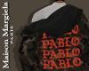 Saint Palbo Camo Hoodie