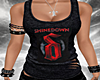 *TK* Shinedown Tank Top