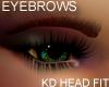 Cejas Eyebrows