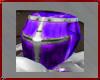 CC Helm Purple