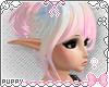 [Pup] AnySkin Elf Ears