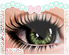 Eyes Real Green KIDS