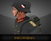 WWII. - German Helmet.