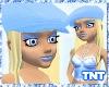 Lauryn Pear/Blue Crush