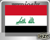 wzn Iraq Flag(Ani) M/F