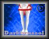 [D]Kiku Skirt & Leggings