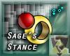 Sage's Stance