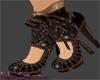 SteamPunk Heels V2