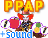PPAP v2 short + sound NL
