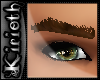 Kth ThickEyebrowBrown