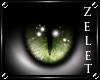 |LZ|Cat Eyes Olive