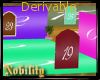 Derivable Luxury Home