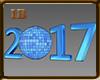 2017 Disco Ball