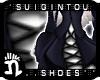 (n)suigintou shoes