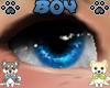 ! Boy Blue Eyes Kids